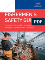 Fishermens Safety Guide