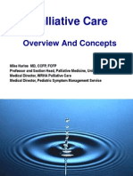 Palliative Overview