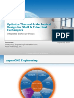 Optimize Thermal and Mechanical Design Webinar