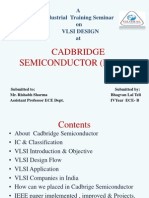 vlsi design ppt