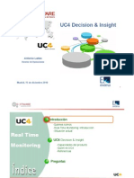 UC4 Insight Decision Endesa