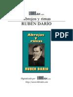 001362 Dario Ruben - Abrojos y Rimas