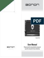 EONON D2102