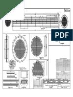 Intercambiador Enfriador de Aceite Pm4 Propal 36897 Model