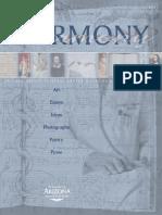 Harmony Magazine, Volume 7 (2004-2005)
