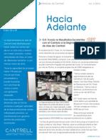 Cantrell Newsletter Espanol Vol2-2014