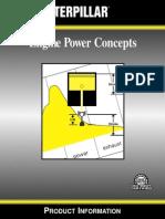 Conceptos de Potencia Motor