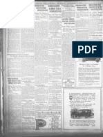 Move on Galicia, Ev. Public Ledger, 7nov 1914