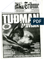 Feral Tribune 593