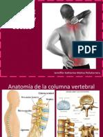 Dolor de Espalda y Cuello en neurologia