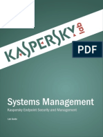 Kl 009.10 Systems Management Eng Labs v.2.1 Unlocked