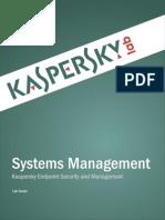 Kl 009.10 Systems Management Eng Labs v.2.1 Unlocked