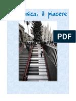 La Musica, Il Piacere - Patrizia Brion