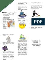 Orden y Limpieza en talleres.doc