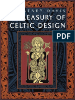 artes - diseños celtas para tallar en madera o grafismo (c)