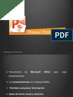 Presentacion Powerpoint