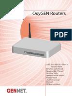 Oxygen Router Brchr v1.2.10 Sm