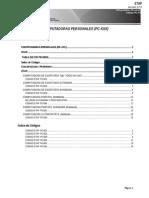 Computadoras de Escritorio y Portatiles ETAPV17.01