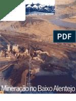 Mineração no Baixo Alentejo