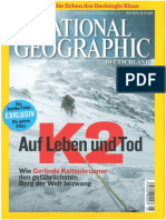 National Geographic Deutschland 2012-05
