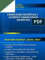 2  FINANCIJSKI IZVJEŠTAJI I ELEMENTI FINANCIJSKIH IZVJEŠTAJA