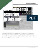 Environmental Texturing