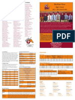 Brother Rice School Profile 2013-2014