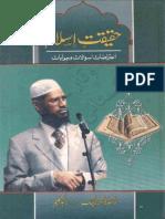 Haqiqat e Islam by Dr.zakir Naik
