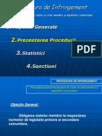 Procedura de Infringement