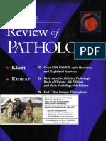 Robbins review pdf pathology of