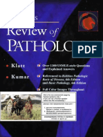 Robbins Review of Pathology