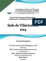 Presentacion Servicios de Biblioteca Ip 2014 20012014