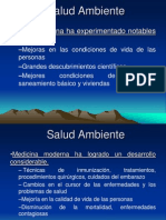 Salud Ambient e