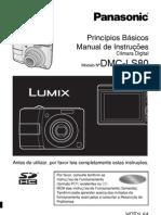 CAMERA DIGITAL - Manual Panasonic Lumix DMC-LS80_port Camera