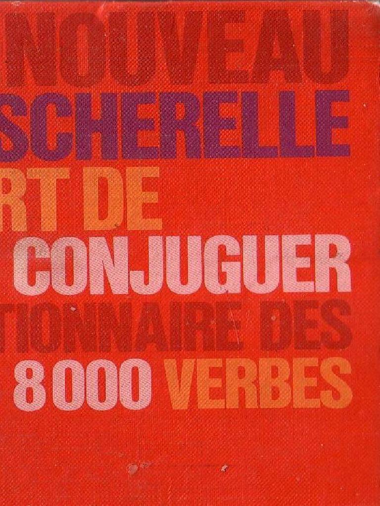 12000 Verbs Gratuit Pdf Writer