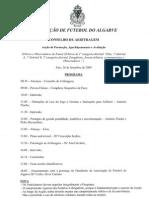 Accao Formacao 26 Set Futsal