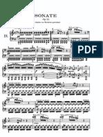 Beethoven Waldstein