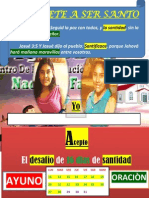 16 Dias de Santidad -Paulette