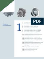 Motores Siemens Descripcion