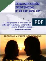 3 El Dialogo Mounier