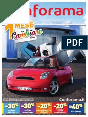 Materasso Memory 3200 Amicor Pure.Sf 002 2014confo