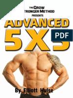 advanced5x5
