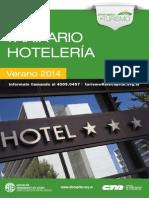 Tarifario_Hoteleria_2014