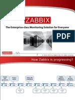 Intro to Zabbix