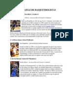 10 Biografias de Basquetbolistas