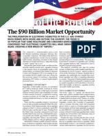 The $90 Billion Market Opportunity
