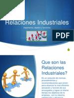 relacionesindustrialesimportanciaobjetivosyfunciones-120416122859-phpapp01