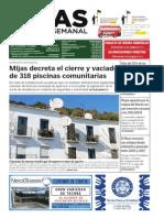 Mijas Semanal nº567 Del 24 al 30 de enero de 2014