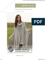 Garnstudio ~ DROPS Design
