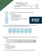 FT 2_Medição em química